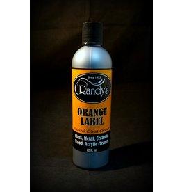 Randy's Orange Label Cleaner - 12oz