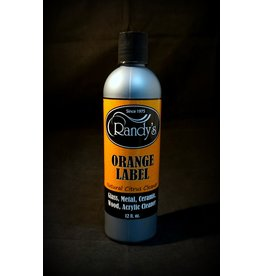 Randy's Randy's Orange Label Cleaner - 12oz