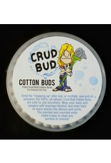 Crud Bud Dual Tip Cotton Buds - 110pk Tub