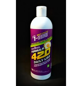 Formula 420 Daily Use Concentrated Cleaner - Makes 32oz