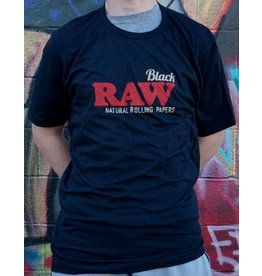 Raw Black Taste Your Terps Shirt
