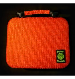 Dime Bags 14″ Suitcase – Red