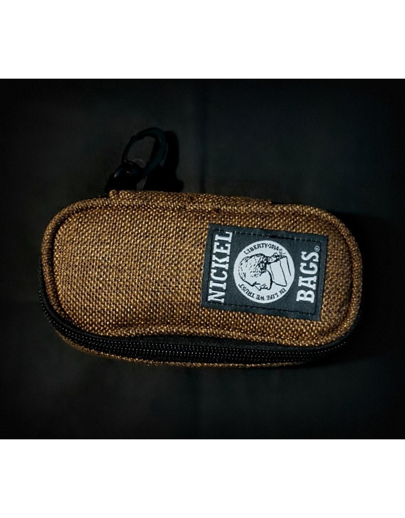 Dime Bags Dime Bags 5″ Pod – Brown