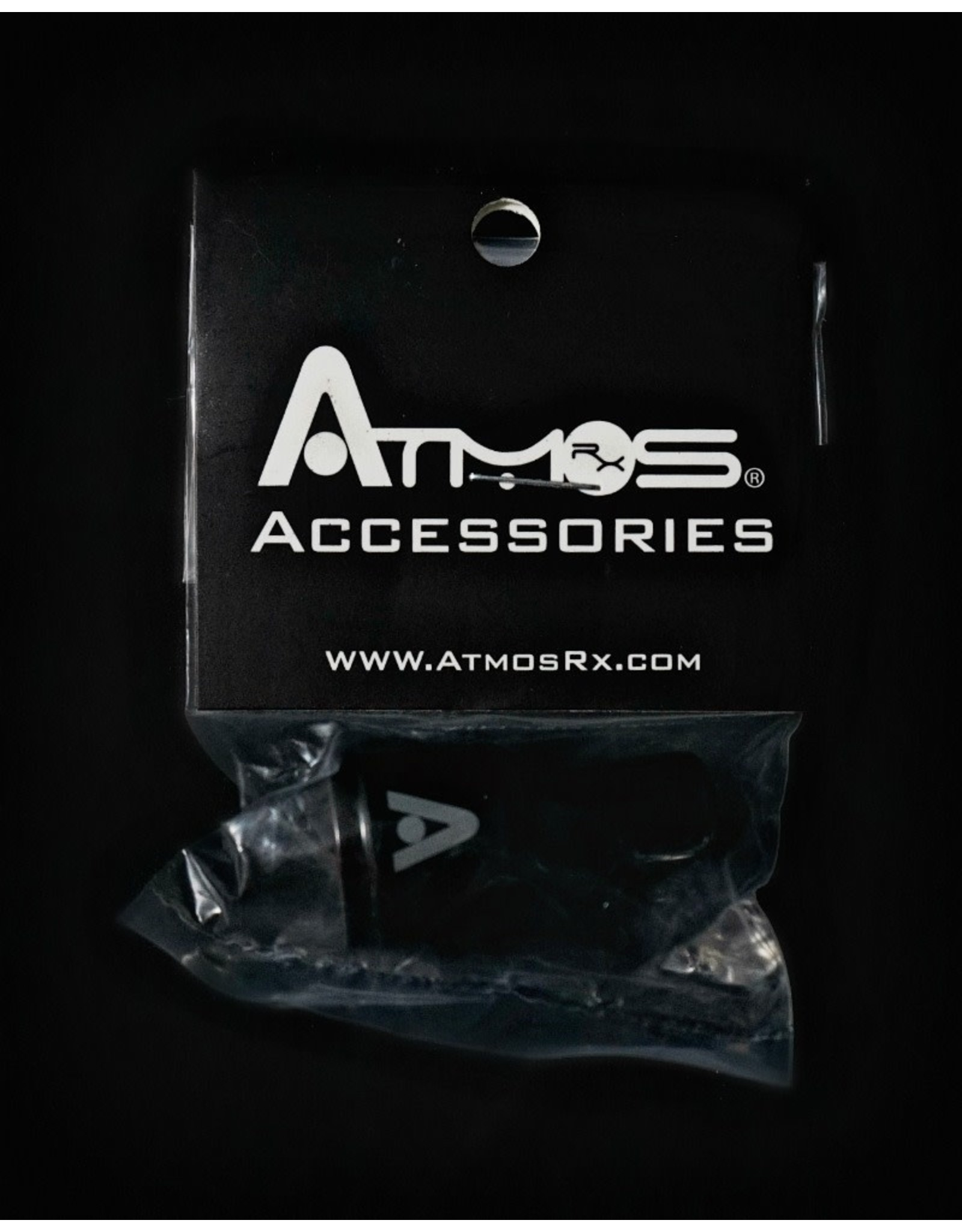 Atmos Atmos Kiln Replacement Mouthpiece - Black