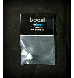 Dr.Dabber Dr. Dabber Boost Mini Ceramic Nail