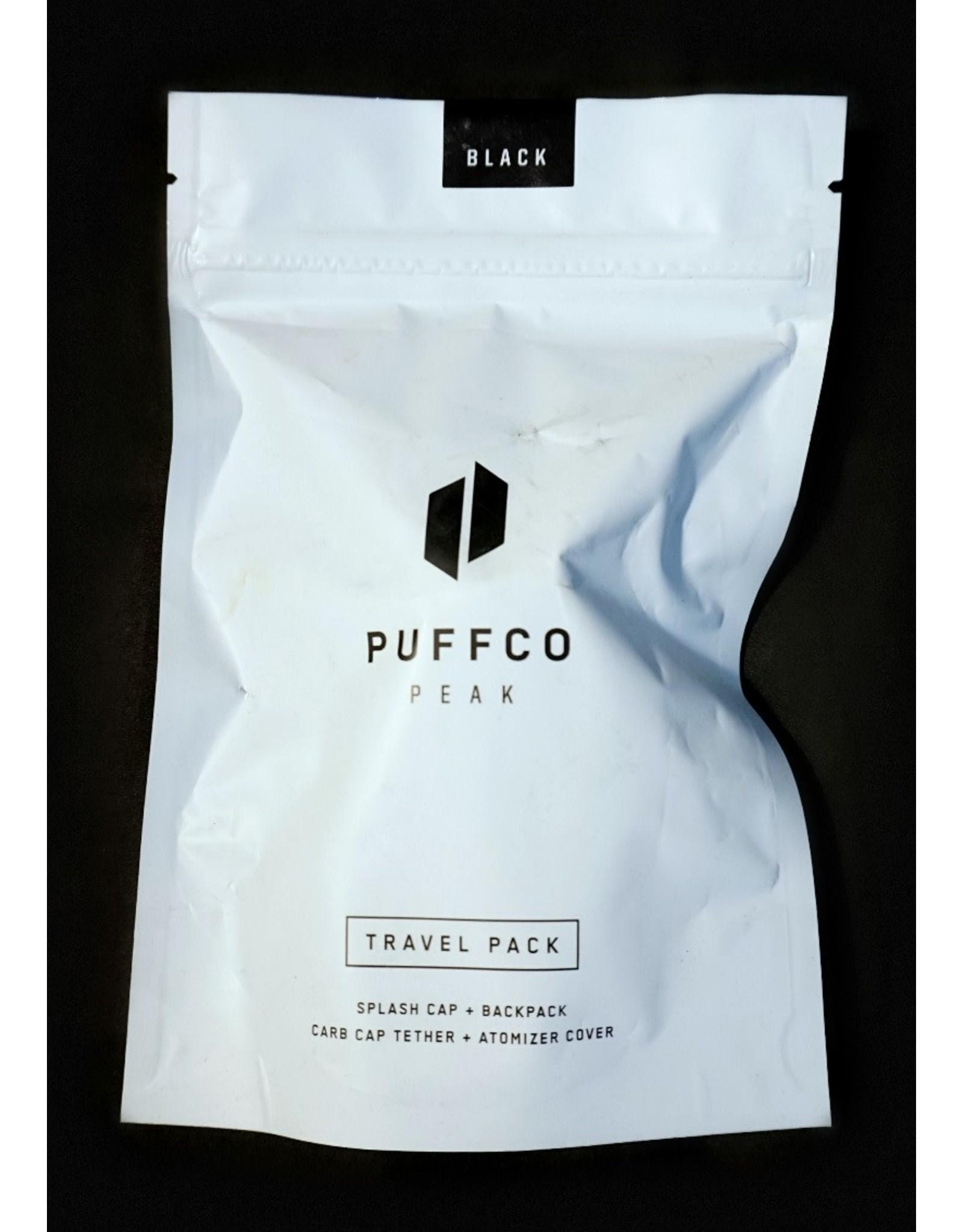Puffco Peak Travel Pack - Black