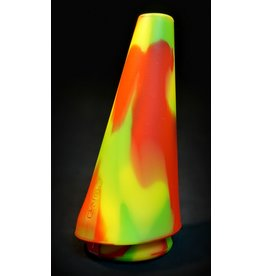 Eyce Puffco Peak Attachment - Rasta