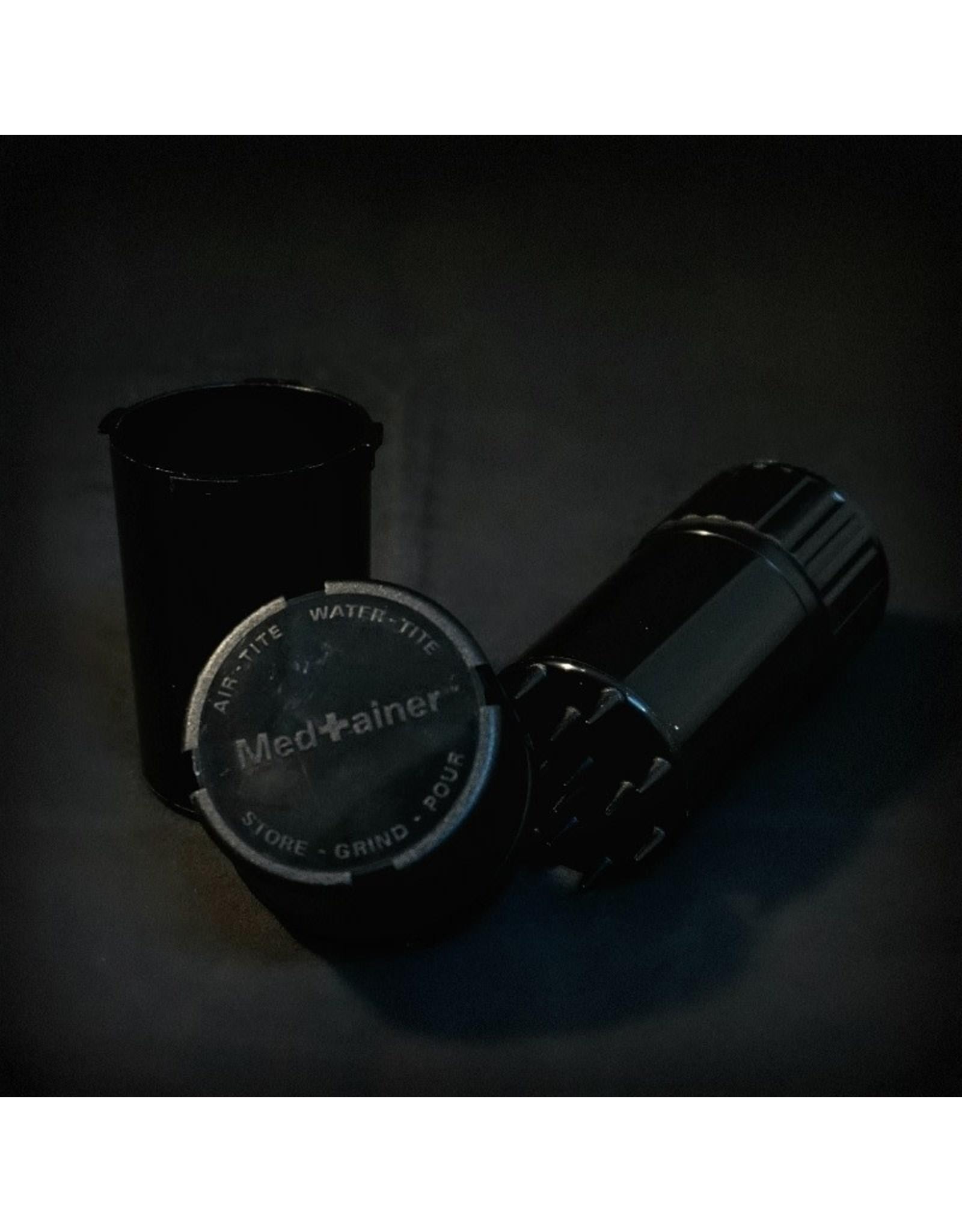 Medtainer - Black