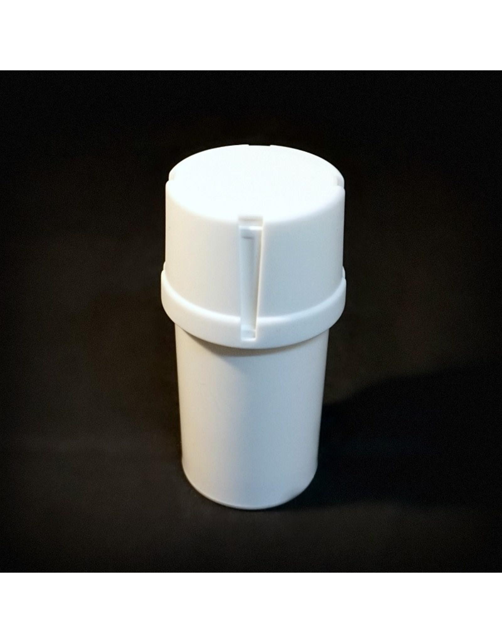 Medtainer - White