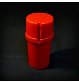 Medtainer - Red