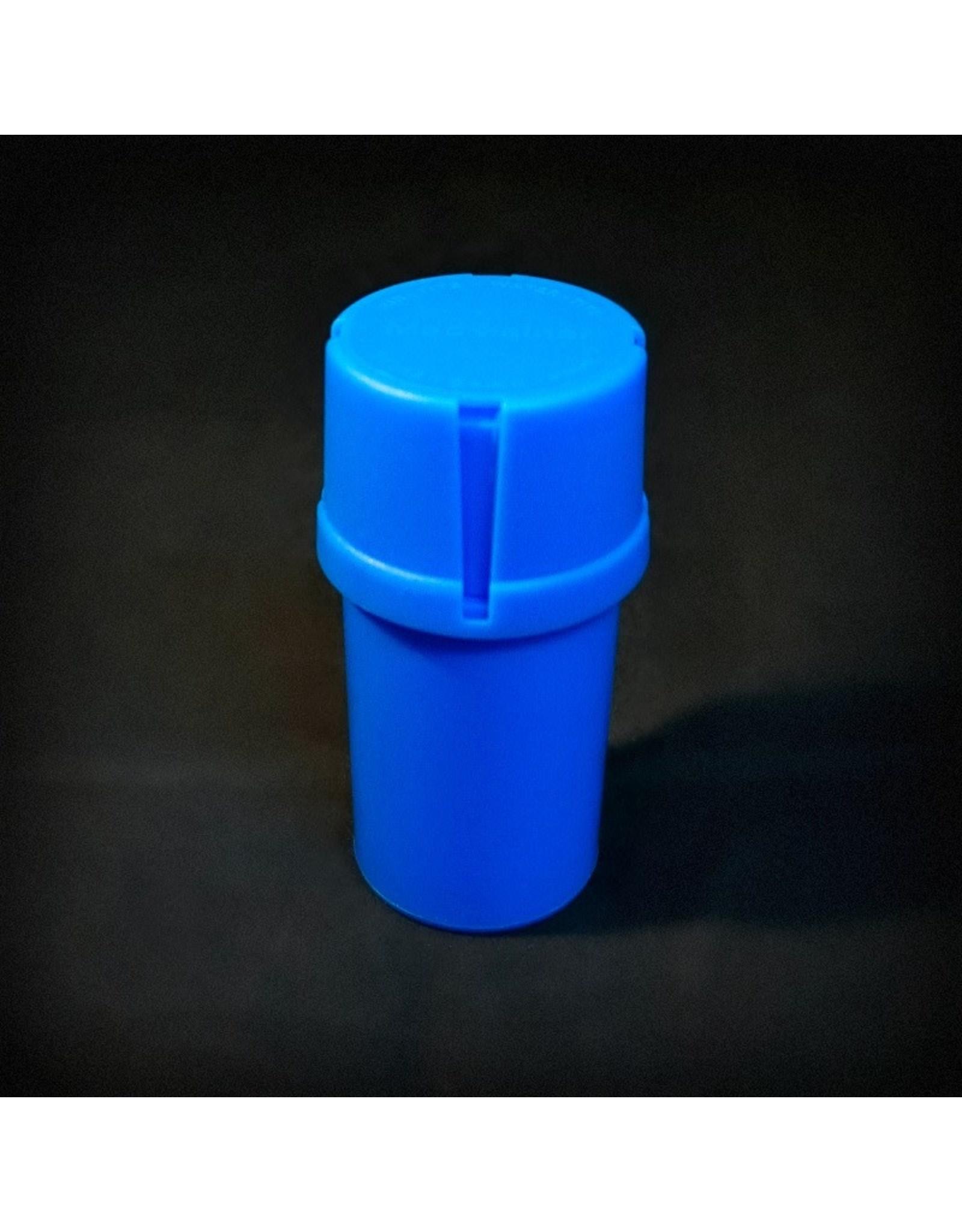 Medtainer - Blue
