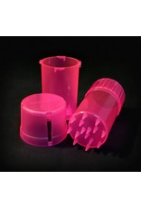 Medtainer - Translucent Pink