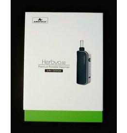 Airistech Airistech Herbva X Vaporizer - Black