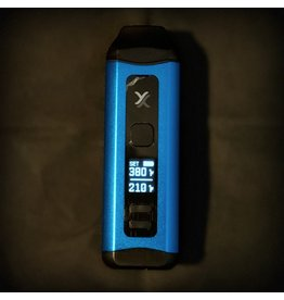 Exxus Exxus Mini Plus Vaporizer - Blue