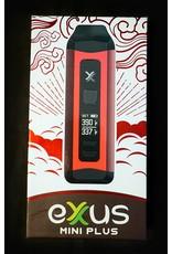 Exxus Mini Plus Vaporizer – Red