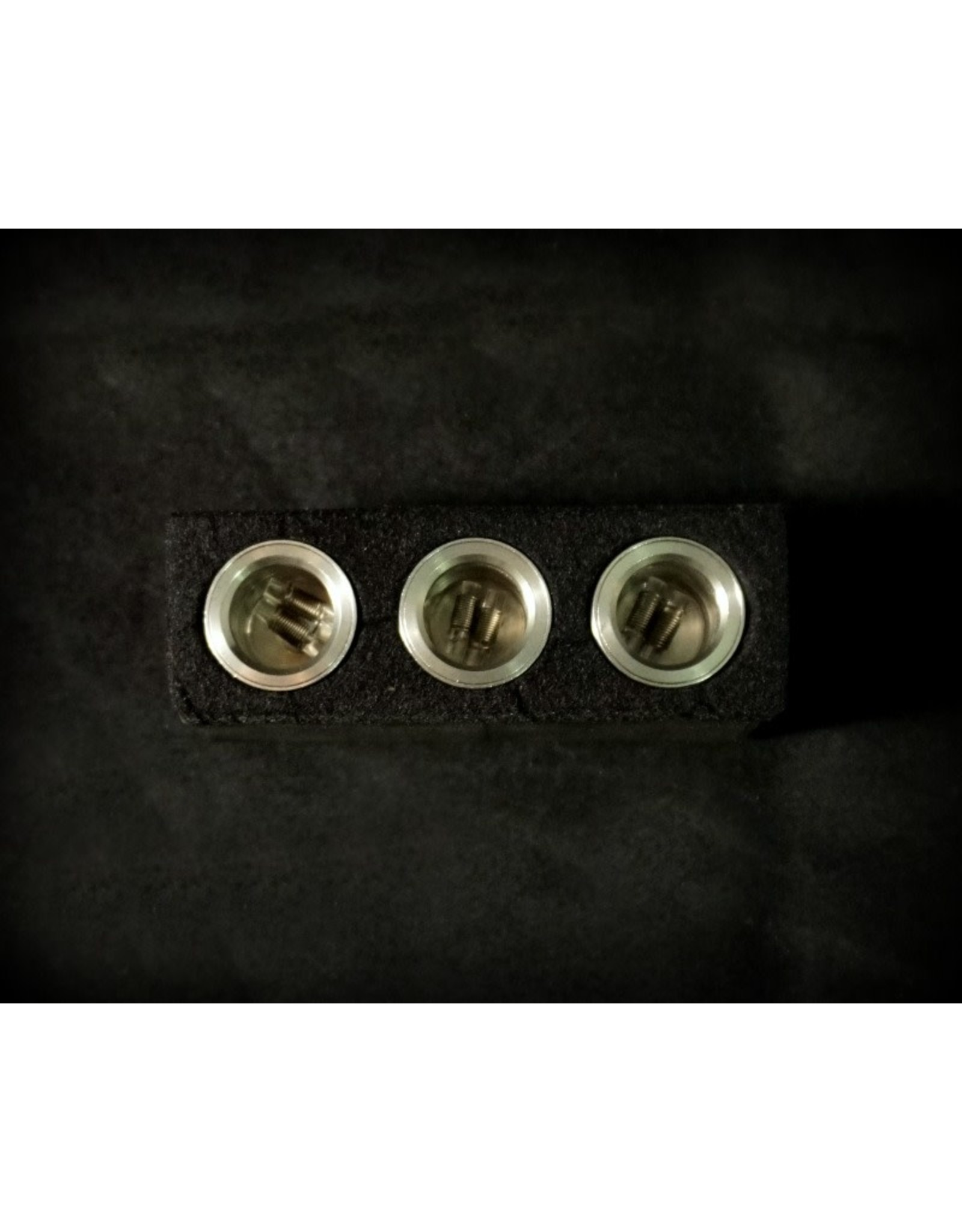 Source Orb XL Double Coil Atomizers 3pk