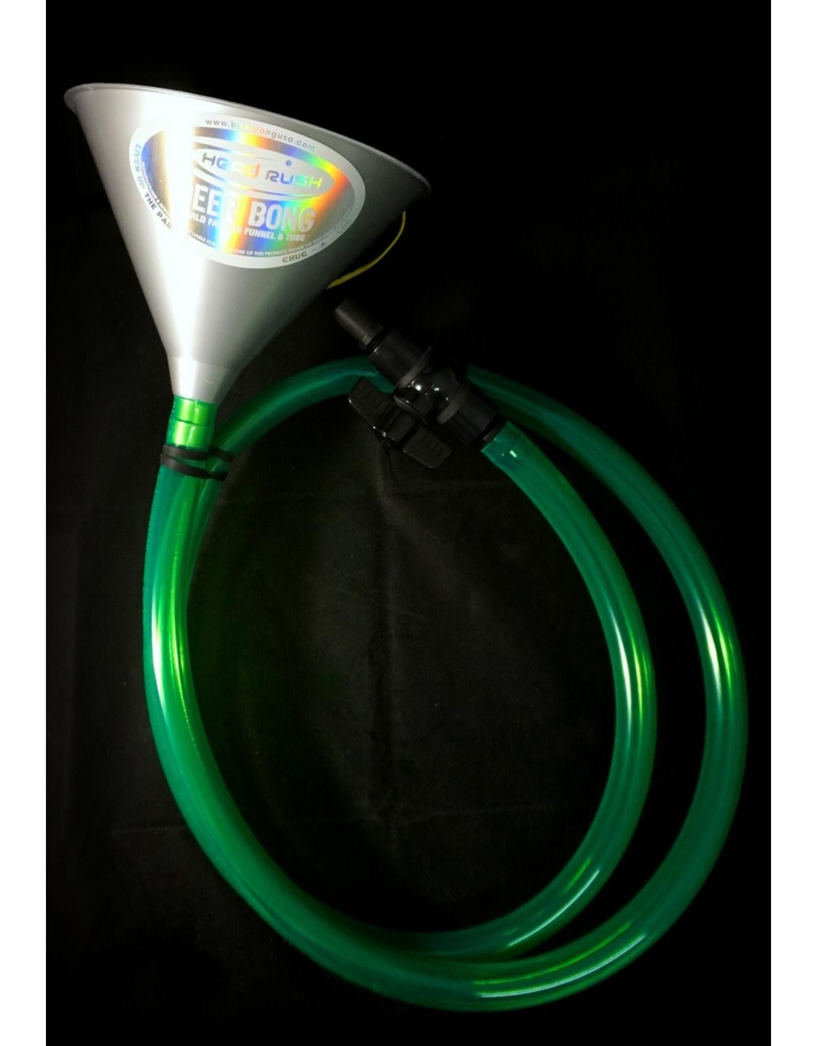 Headrush Funnel - Green 2ft