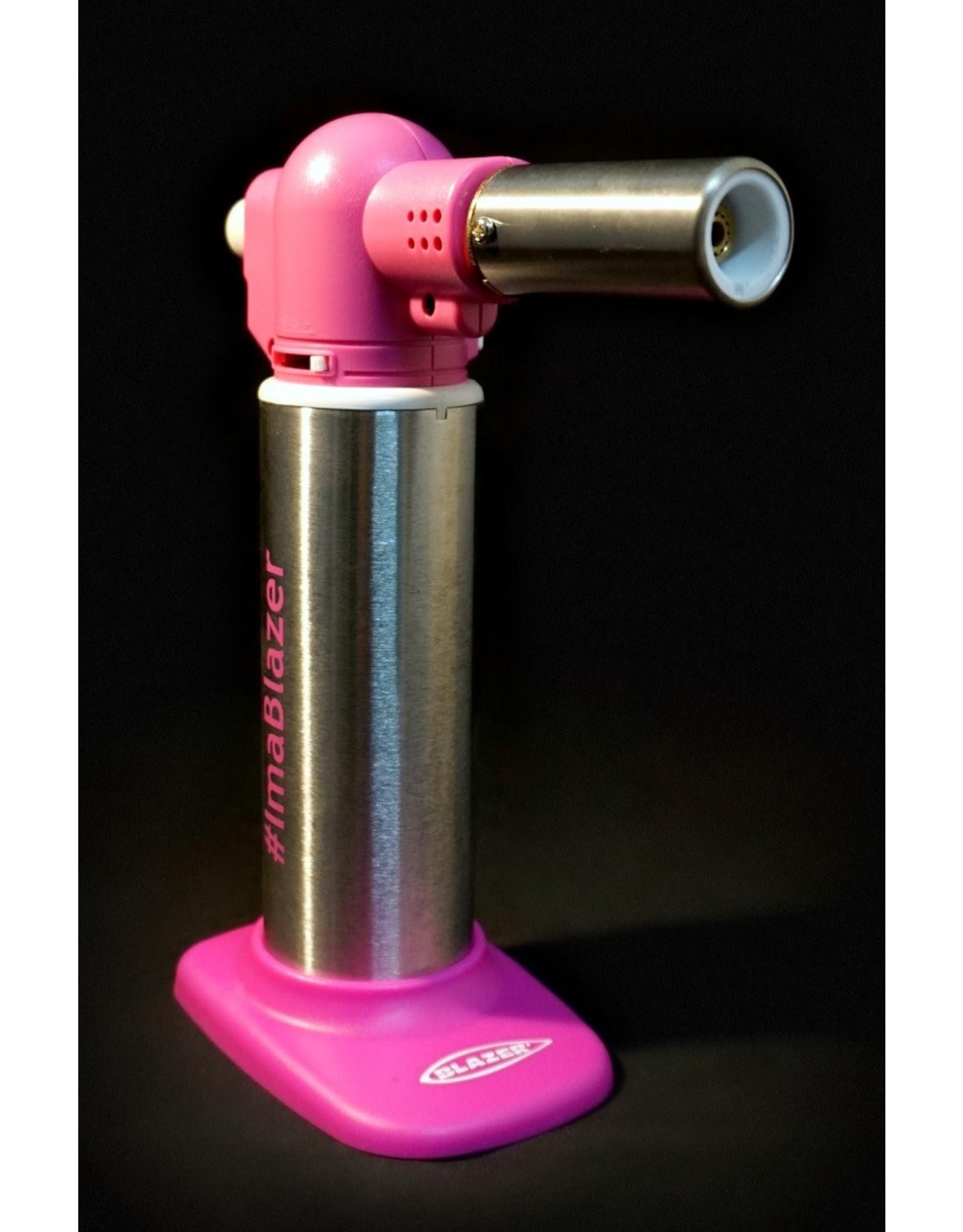 "Blazer Blazer Big Buddy Torch - 7"" Pink"