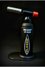 """Blazer Blazer Big Shot Torch - 7.5"""" Black"""