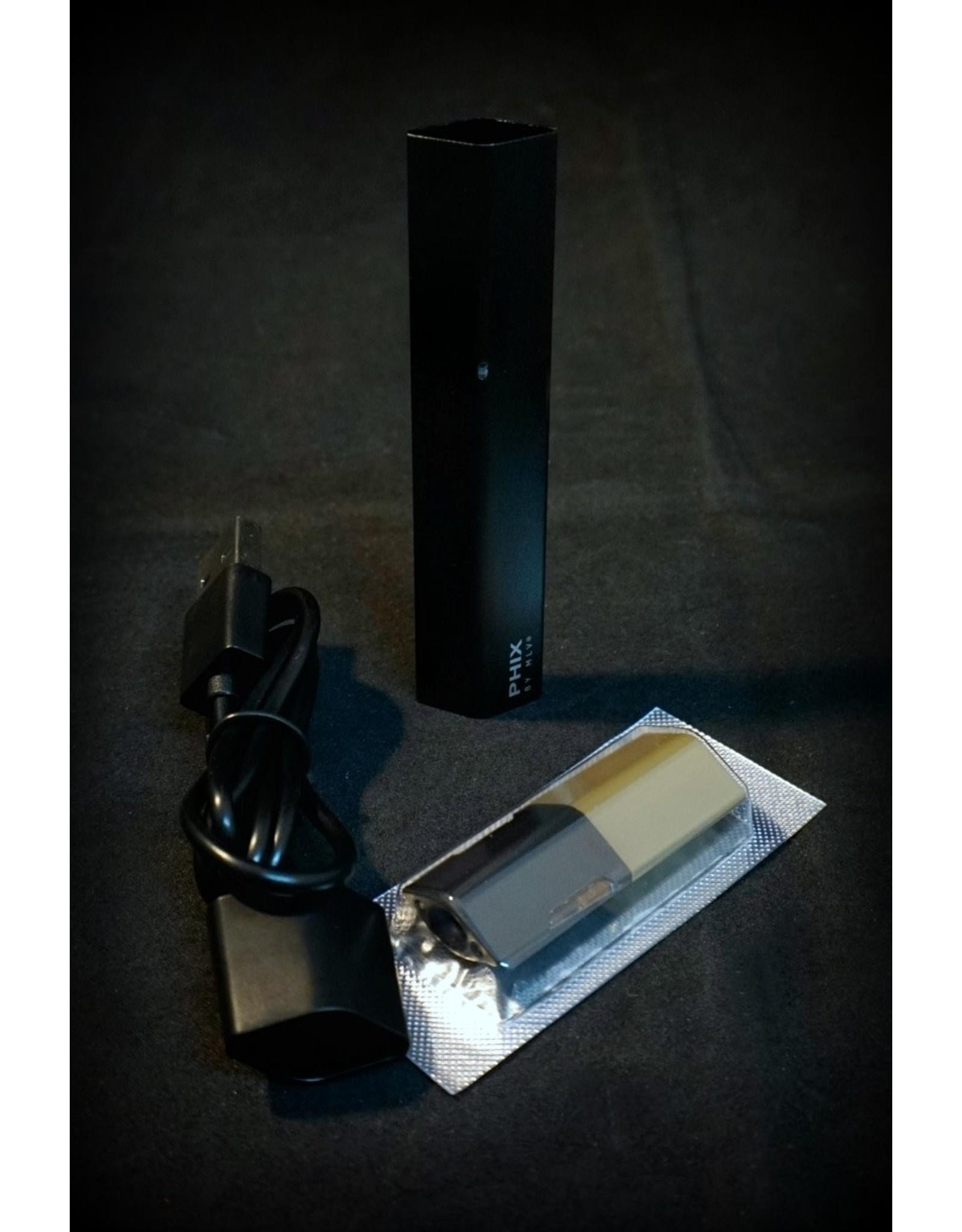 Brewell PHIX Complete Starter Kit - Black