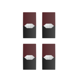 JUUL Juul Pods 4pk - Virginia Tobacco 3%