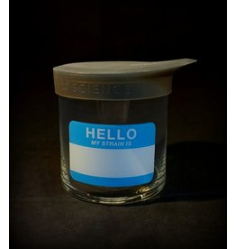 Medium Wide Mouth - Hello Write &Erase