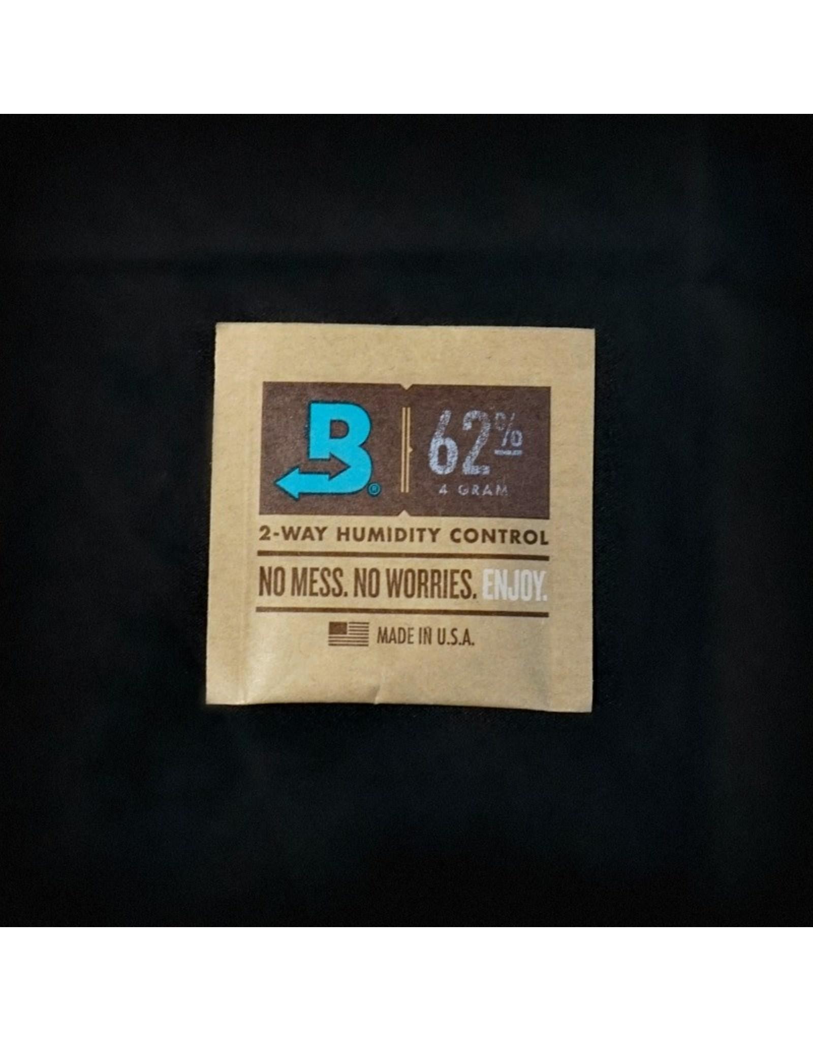Boveda Humidipack 62% 4g