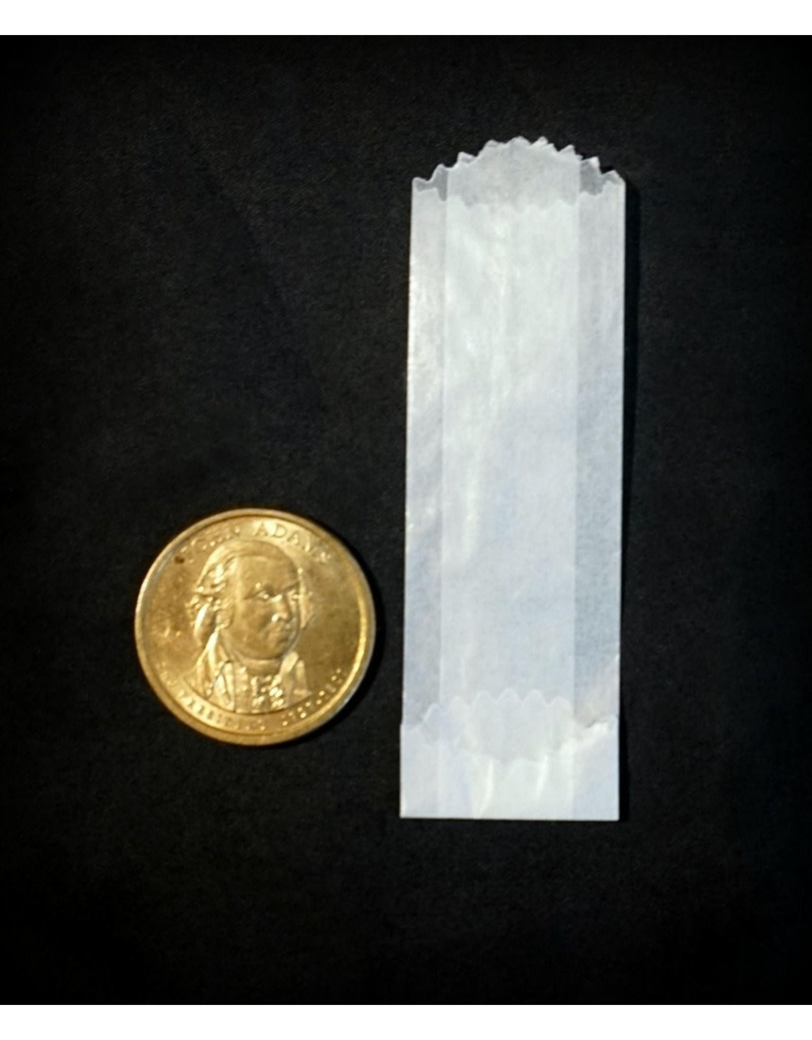 Medium White Pinch