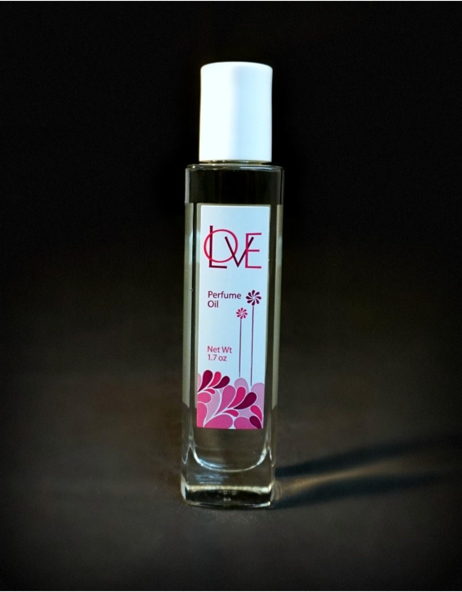Auric Blends LOVE Perfume Oil 1.7oz
