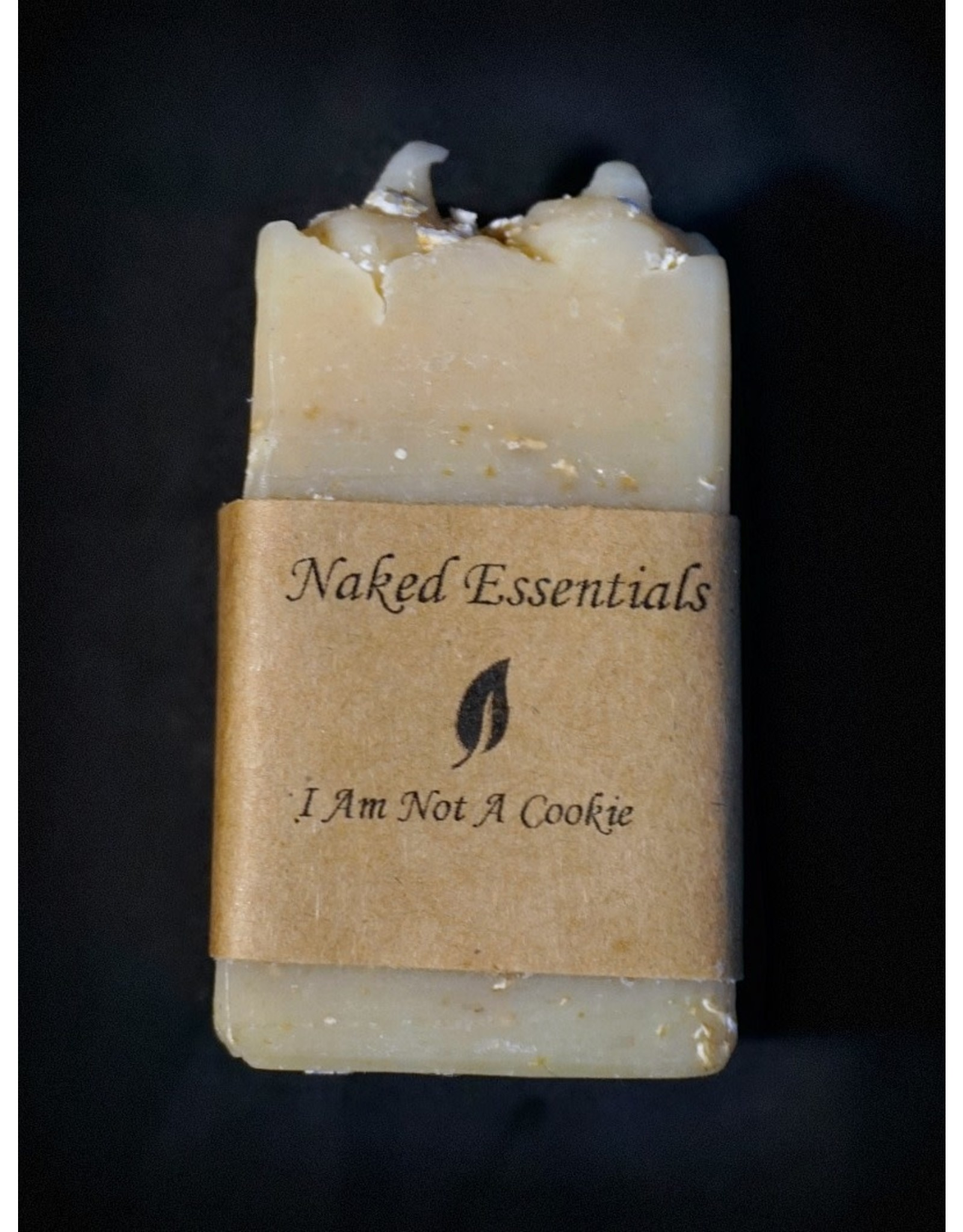 Naked Essentials – I Am Not A Cookie
