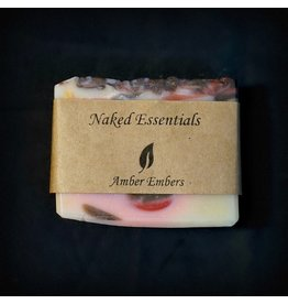 Naked Essentials – Amber Embers