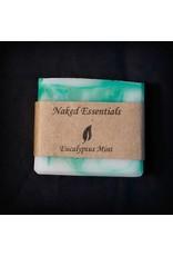 Naked Essentials – Eucalyptus Mint
