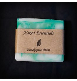 Naked Essentials Naked Essentials – Eucalyptus Mint