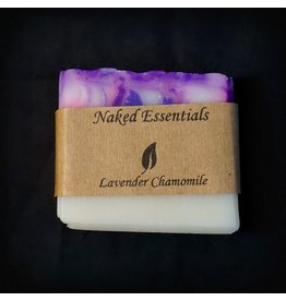Naked Essentials – Lavender Chamomile