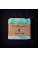 Naked Essentials – Granny Smith