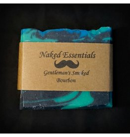 Naked Essentials – Gentleman's Smoked Bourbon