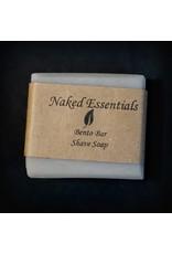 Naked Essentials Naked Essentials – Bento Shave Bar