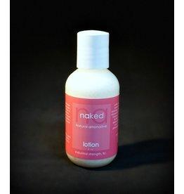 Naked All Natural Lotion 2oz
