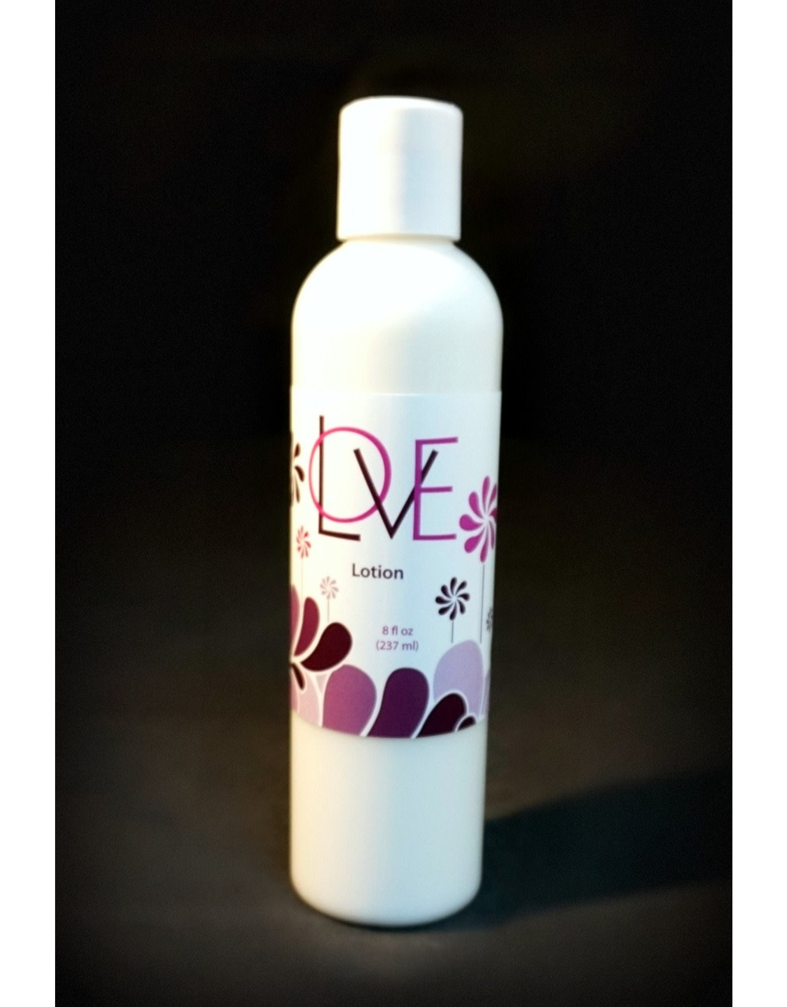 Auric Blends LOVE Lotion 8oz