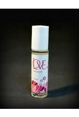 Auric Blends Auric Blends LOVE Perfume Roll On 1/3oz