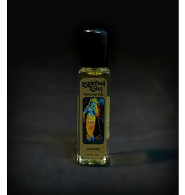 Spiritual Sky Oil - Jasmine