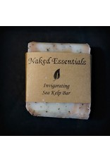 Naked Essentials Naked Essentials – Invigorating Sea Kelp Bar