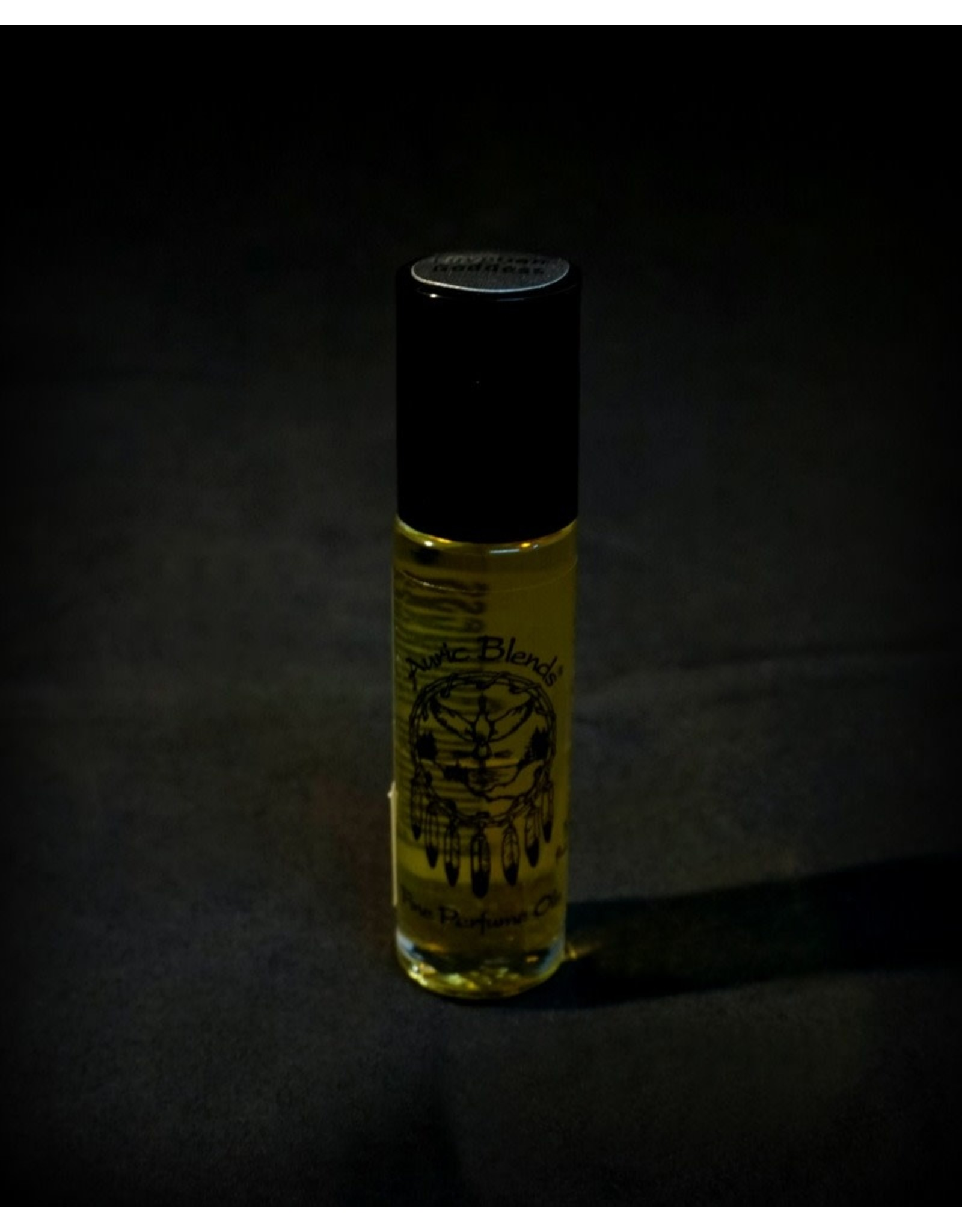 Auric Blends Auric Blends Roll On Perfume Oil - Egyptian Goddess