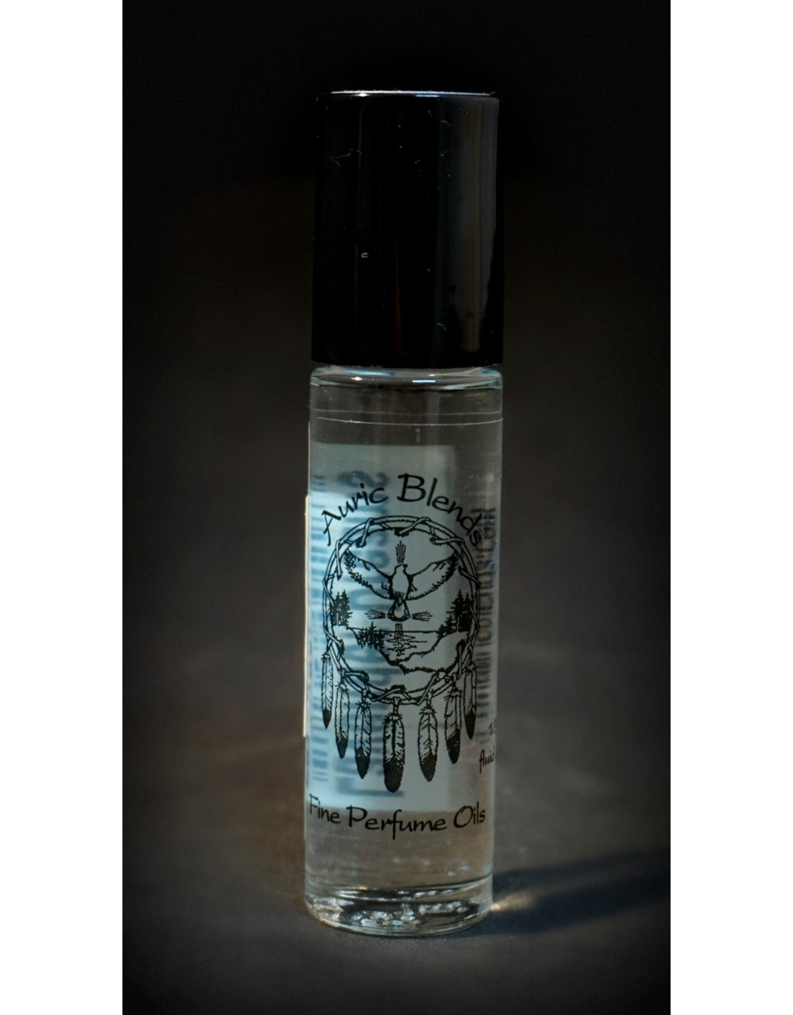 Auric Blends Roll On Perfume Oil – Lavender Dreams