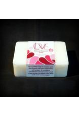Auric Blends Auric Blends LOVE Natural Glycerin Soap