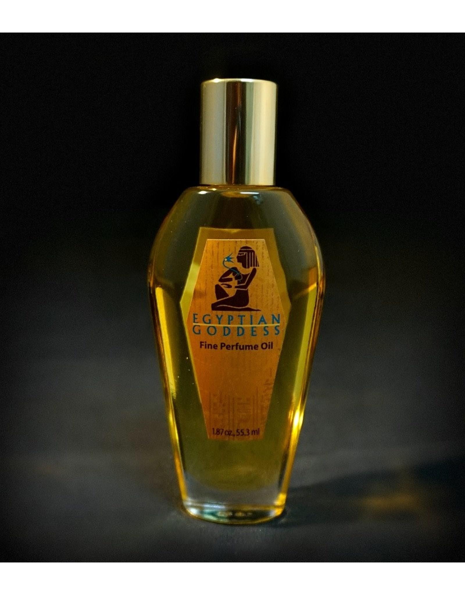 Auric Blends Egyptian Goddess Fine Perfume Oil 1.87oz