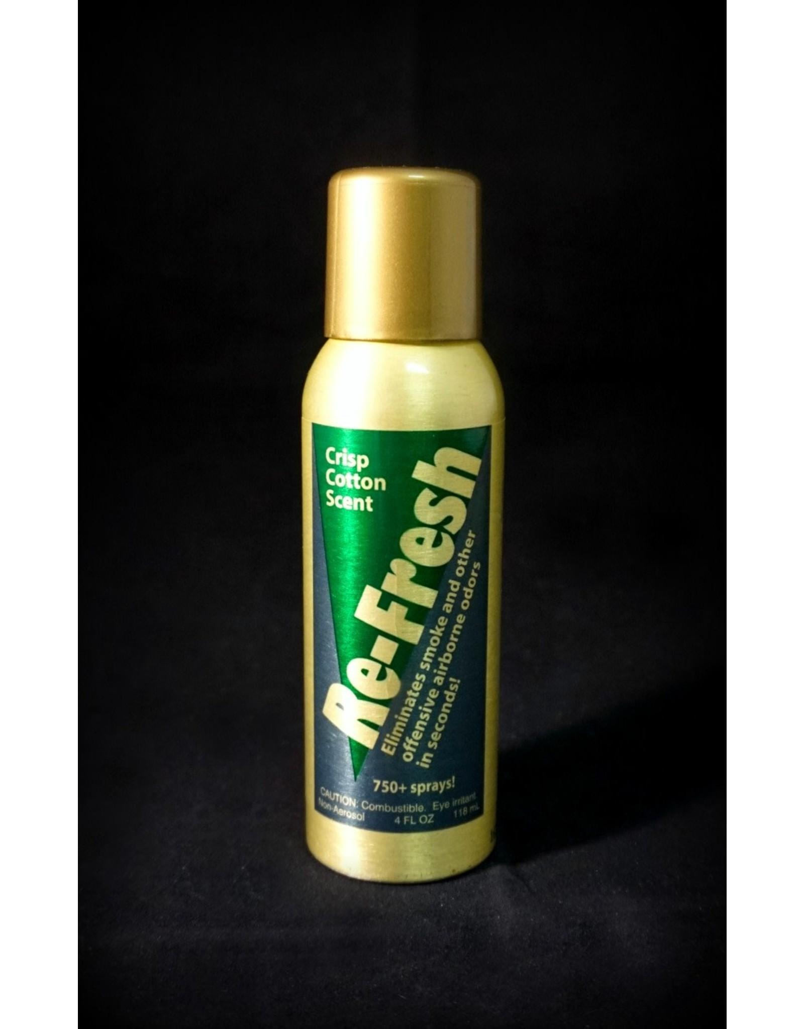 ReFresh Odor Elimnator - Crisp Cotton