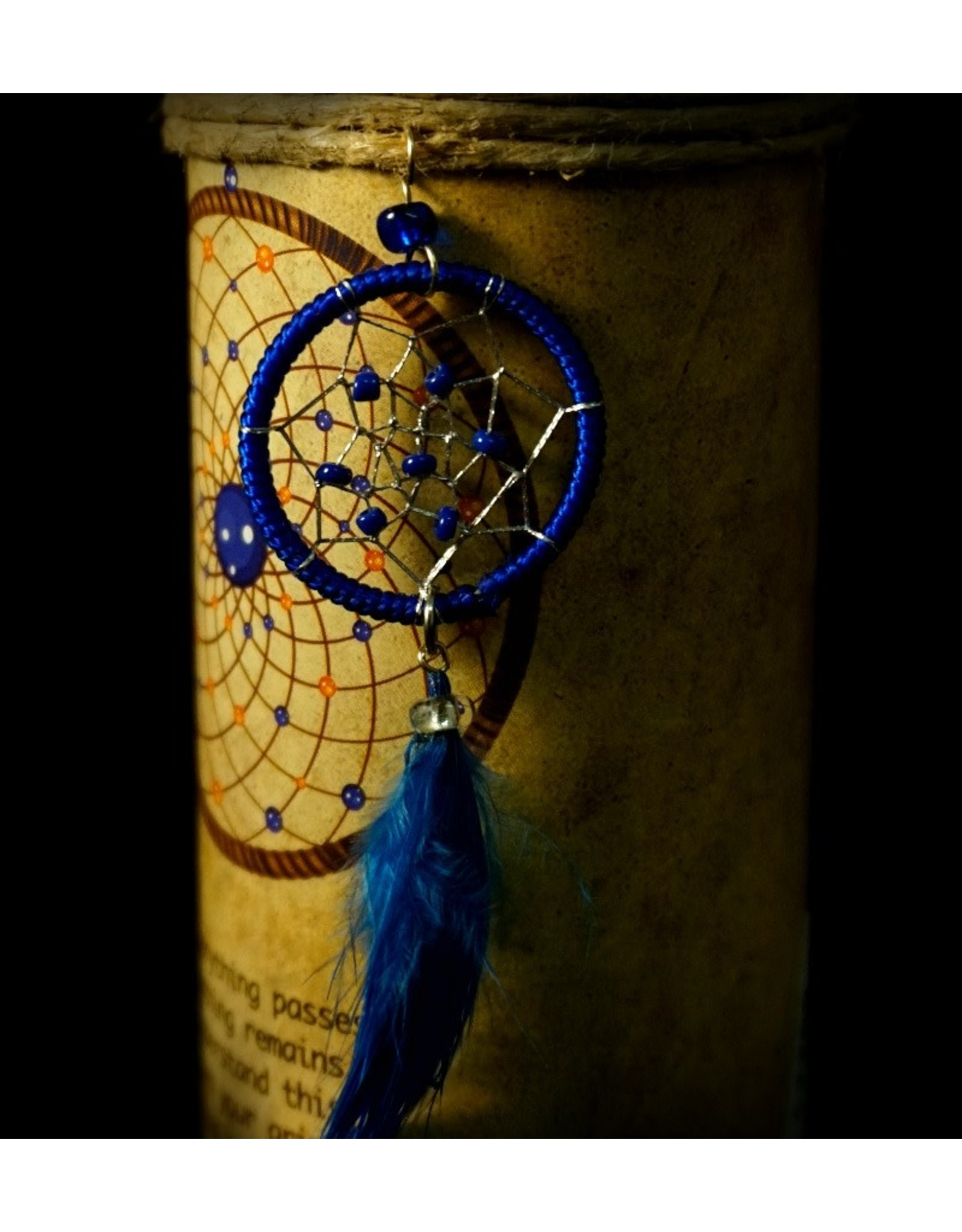 Dreamcatcher Candle - Serenity