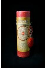 Dreamcatcher Candle - Power