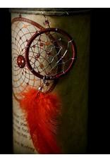 Dreamcatcher Candle - Passion